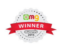 Online Marketing in Galway Winner Award 2015